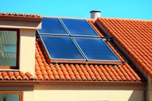 panel-solar-tejado-vivienda
